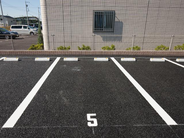 駐車場・カーポート施工