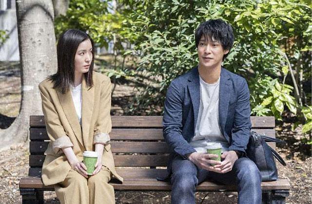 ドラマparavi『理想のオトコ』テレビ東京
