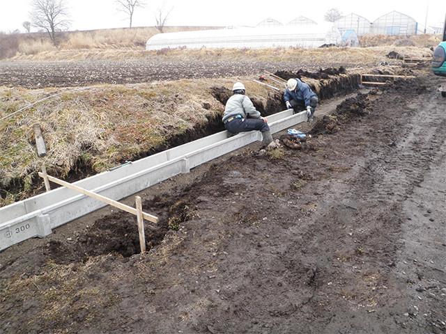 河川・水路の整備・修繕・メンテナンス
