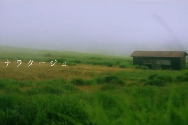 映画『ナラタージュ』主題歌 adieu「ナラタージュ」本日リリース